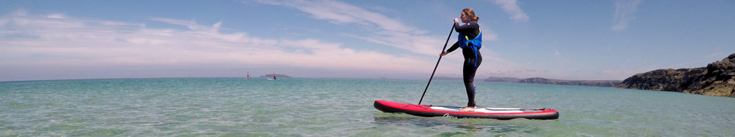 Stand Up Paddle Boards for sale from Bournemouth Canoes