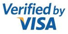 Bournemouth Canoes Verified by VISA