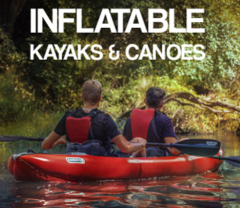 Inflatable Kayaks, Canoes and Boats For Sale in Hamworthy, Poole, Dorset at Bournemouth Canoes