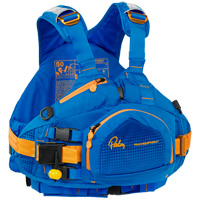 Palm Extrem The Most Popular Whitewater Buoyancy Aid PFD for Whitewater Paddlers