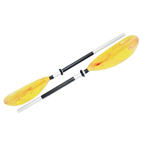 Inflatable Kayak & Canoe Equipment