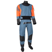 Dry suits available at Bournemouth Canoes