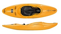 Dagger MX Whitewater Kayak Now Discontinued
