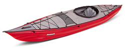 Gumotex Framura Sit In Solo Inflatable Touring Kayak