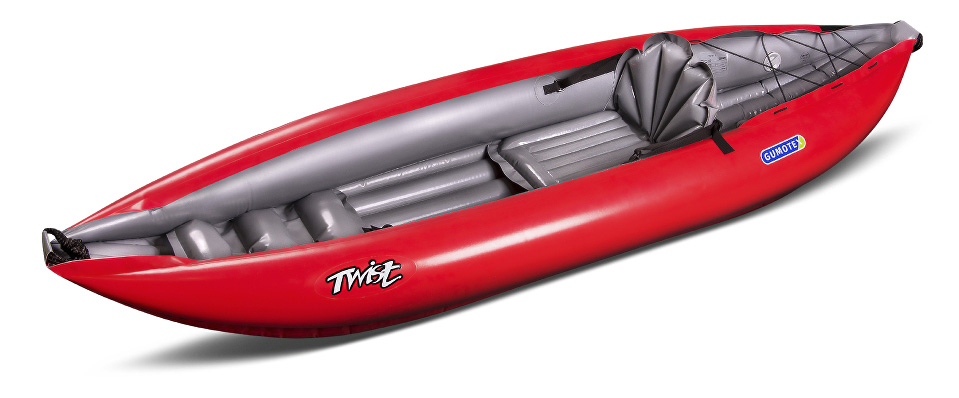 Inflatable Canoes & Kayaks | Bournemouth Canoes