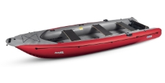 Gumotex Ruby inflatable canoe
