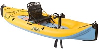 Hobie I12s Inflatable Mirage Drive Kayak