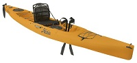 Hobie Kayaks Mirage 180 Drive Revolution 16