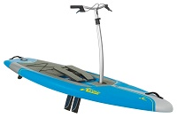 Hobie Eclipse 12 Paddle Board