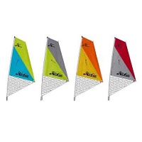 Hobie Sail Kits perfect for adding more speed and more fun to your Hobie Kayak