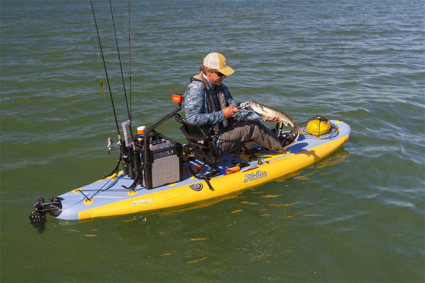 Hobie Kayak parts and accessories