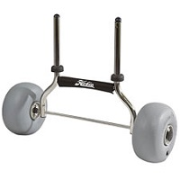Hobie Kayaks Trax 2 Trolley Perfect For Sand Use