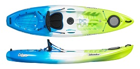 Islander Calypso Sport Sit On Top Kayaks