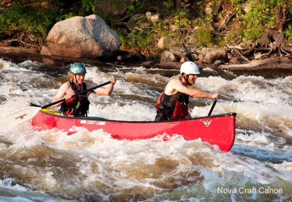 Nova Craft Prospector 15 - SP3 | Open Canoes