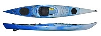 Riot Edge 15 Fast Touring Kayak Perfect For a Range of Paddling Waters