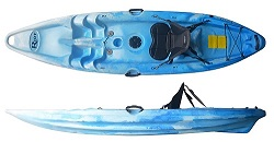 Riot Escape 9 Kids Kayak
