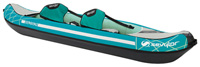 Sevylor Madison tandem inflatable kayak