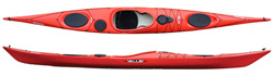 Valley Etain RM plastic Sea Kayaks