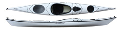 Valley Gemini Sports Play and Sports Tourer Sea Kayaks