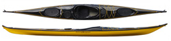 Valley Nordkapp F�rti Classic Sea Kayak